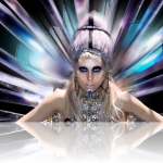 "NEW VIDEO Lady Gaga ""Born this Way"""