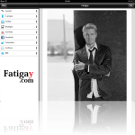 Nouvelles applications mobiles FATIGAY