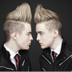 Jedward : les Jumeaux Funny and Sexy