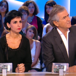 FATIGAY au fil de l'actualité : BHL au Grand Journal