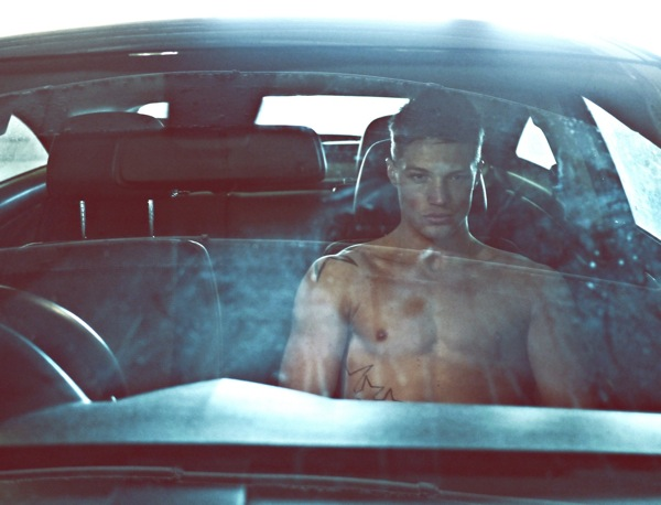LEWIS HOLLAND Andy Houghton fantasticsmag Homotography 2