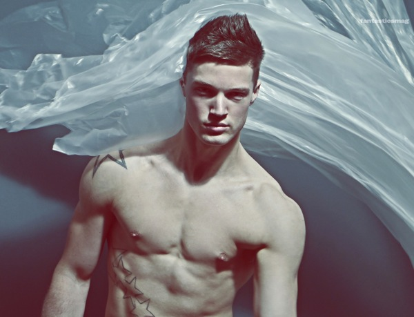 LEWIS HOLLAND Andy Houghton fantasticsmag Homotography 7