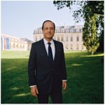 FATIGAY au fil de l'actualité : Photo Officielle du Président Hollande
