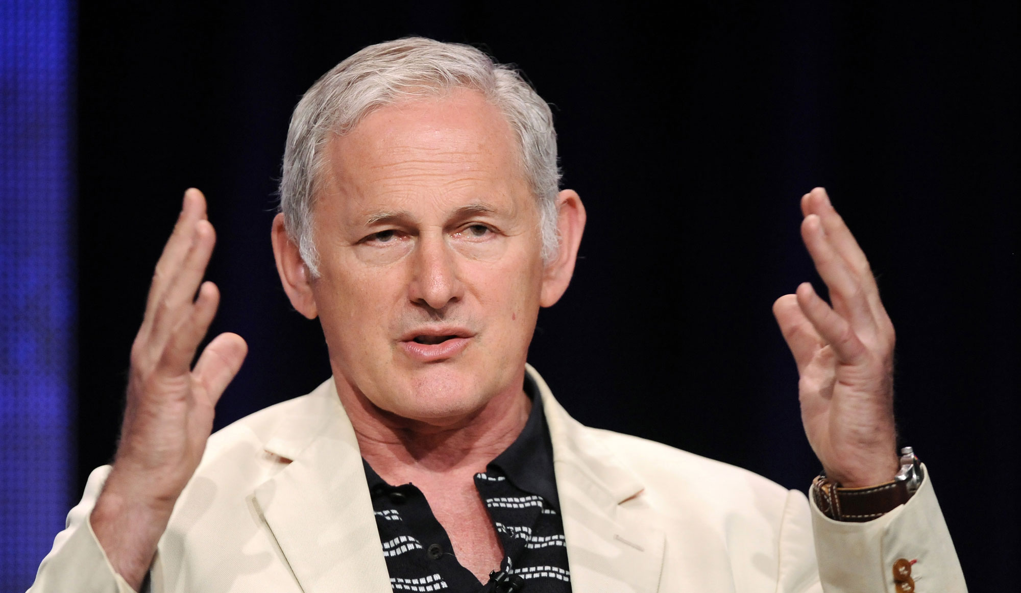 Victor Garber fait son Coming-Out