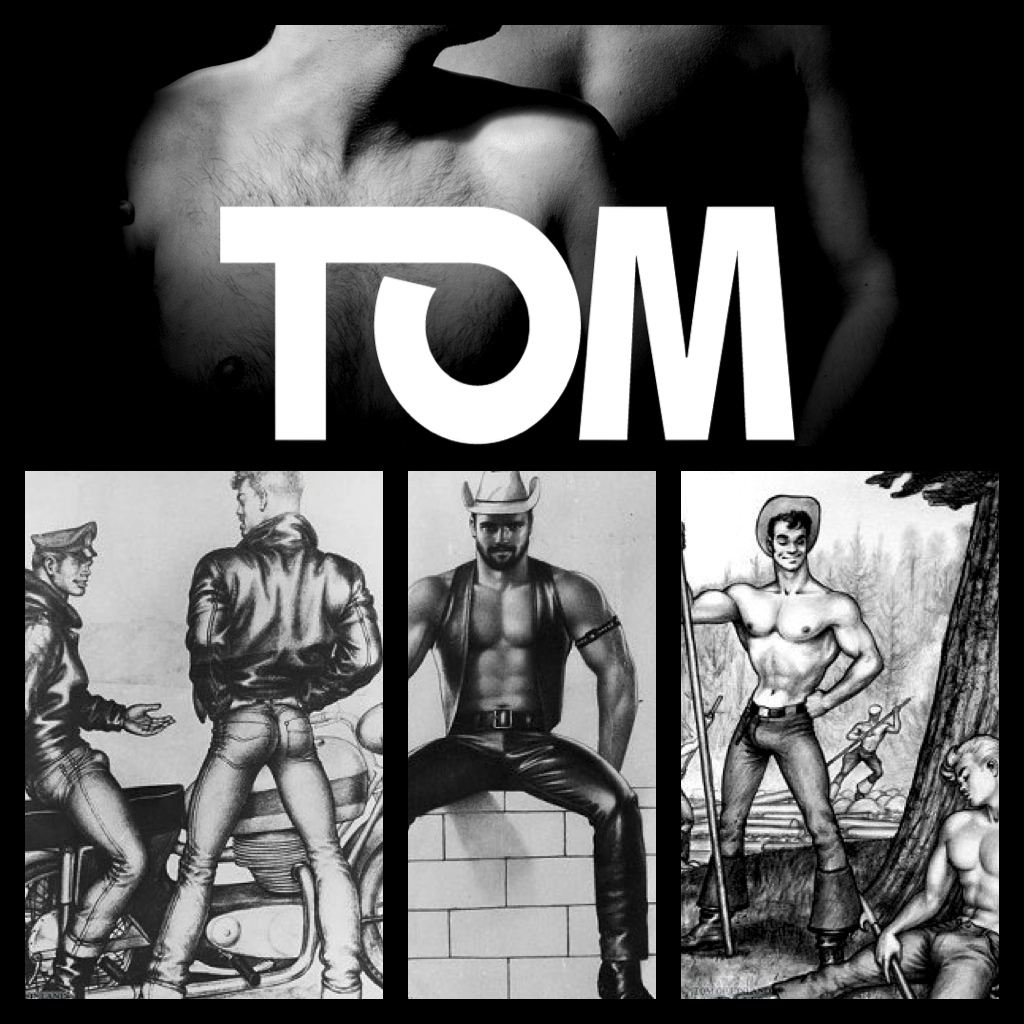 Tom le film sur le vie de Tom of Finland