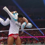 Le catcheur Darren Young fait son Coming Out