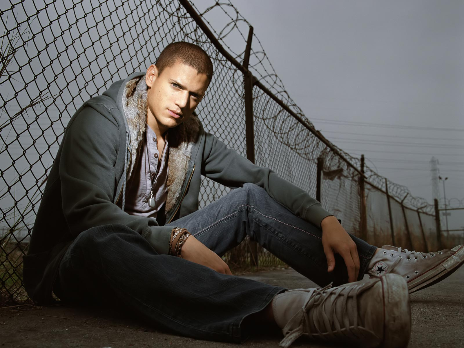 Wentworth Miller de Prison Break fait son Coming out (1)