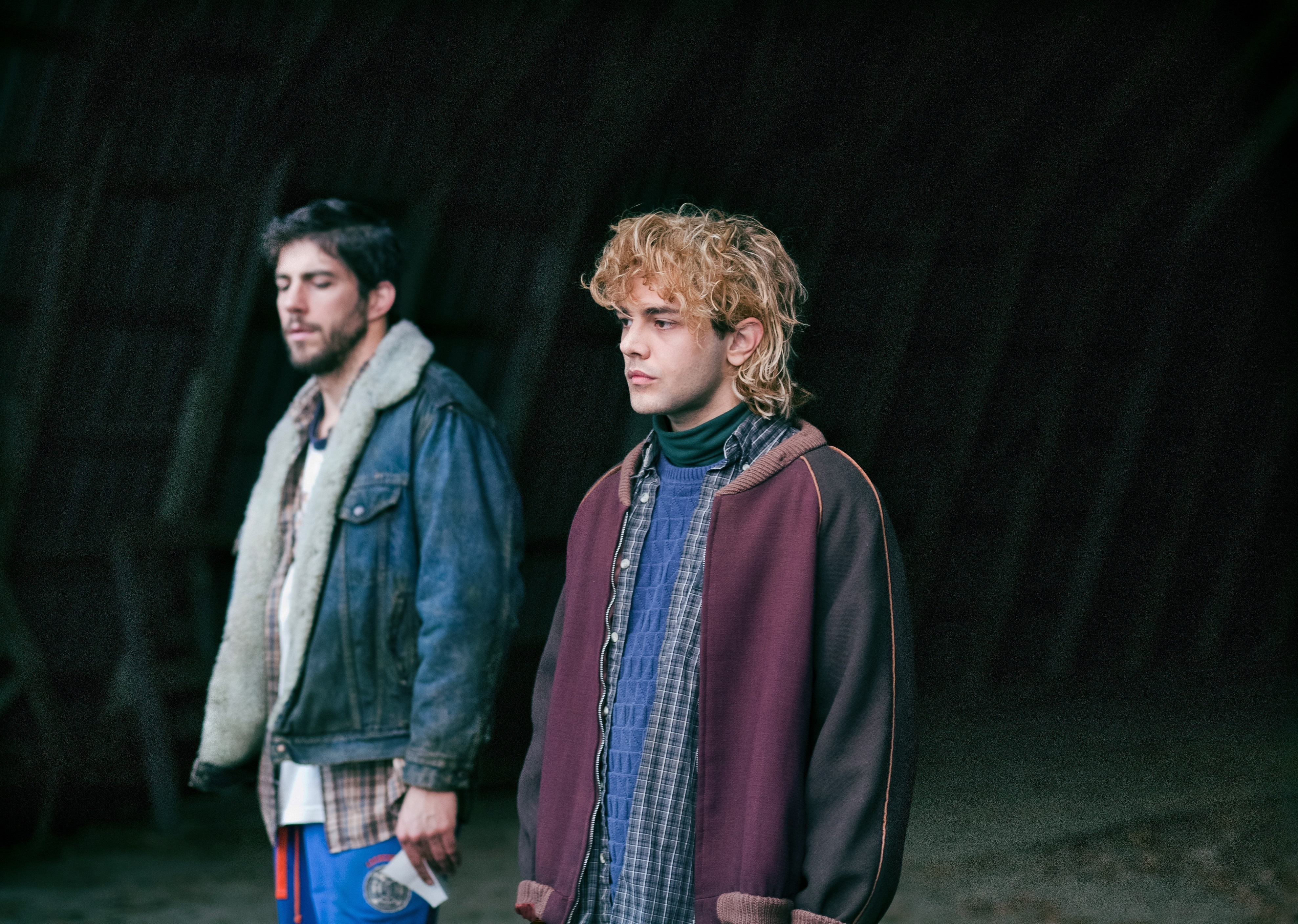 CINEMA GAY : Tom à la ferme de Xavier Dolan 02