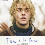 CINEMA GAY : Tom à la ferme de Xavier Dolan