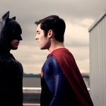 VIDEO Batman contre Superman version Gay