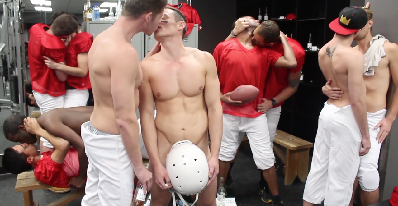 VIDEO Une Publicite Gay au Super Bowl 2015